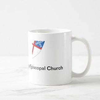 Episcopal Church Mug