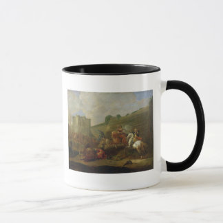 Episode of Fronde at the Faubourg Saint-Antoine Mug