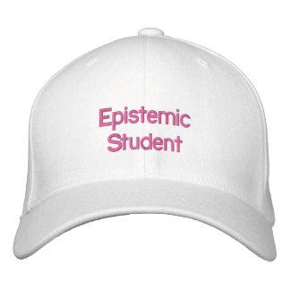 Epistemic Student Hat