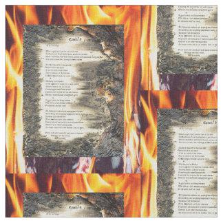 Epistle I Fabric