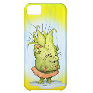 EPIZELE CUTE ALIEN CARTOON iPhone 5C iPhone 5C Cover