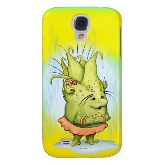 EPIZELE CUTE ALIEN CARTOON Samsung Galaxy  4