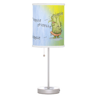 EPIZELLE 2 CARTOON Table Lamp Shade
