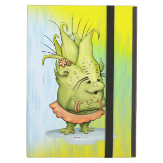 Epizelle ALIEN CARTOON  iPad Air Case For iPad Air