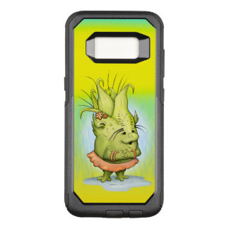 EPIZELLE  ALIEN OtterBox CommuterSamsung Galaxy S8 OtterBox Commuter Samsung Galaxy S8 Case