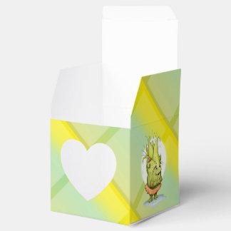 EPIZELLE CARTOON Heart 2x2 Favor Box