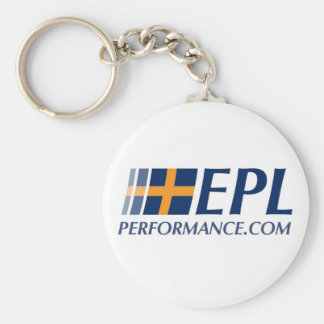 EPLPerformance Keychain