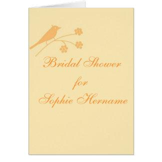 Épouser la personnaliser stationnaire et civile de carte de vœux