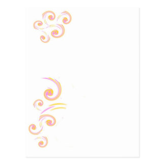 Épouser l'ensemble léger stationnaire de boucle cartes postales