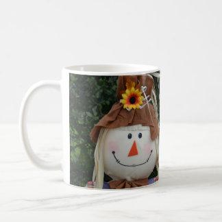 Épouvantails Tasses À Café