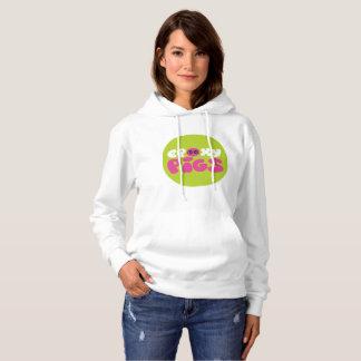 Epoxy Pigs hoodie