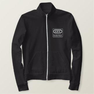 EPT Tracksuit Embroidered Jacket