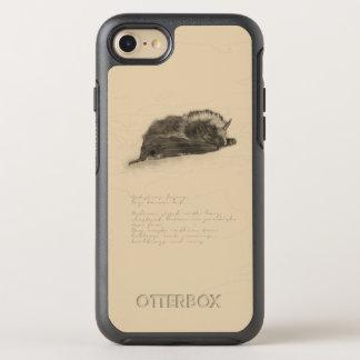 Eptesicus Otterbox iPhone Case