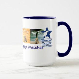 EPW - Extreme Weather Watcher mug