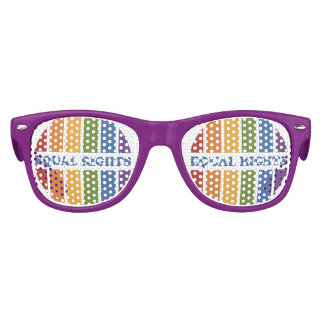 Equal Rights party shades