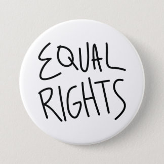 Equal Rights Pin
