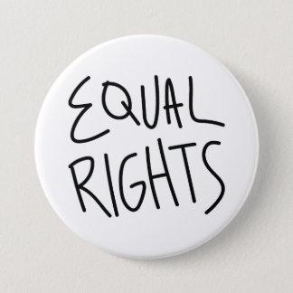 Equal Rights Pin