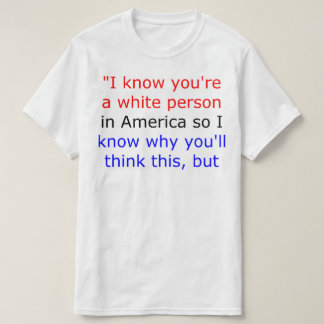 Equal Rights T-Shirt