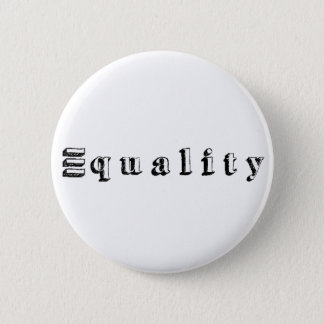 equality 2 inch round button