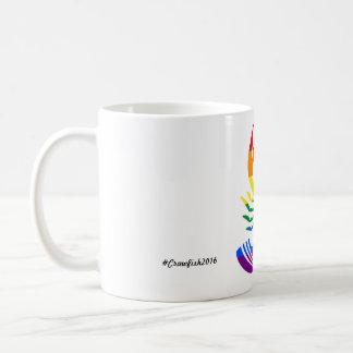 Equality Crawfee Mug