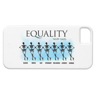 Equality iPhone 5 Case