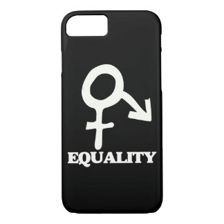 Equality iPhone 7 Case