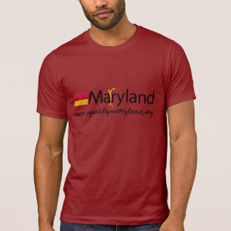 Equality Marryland Rally Shirt