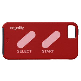 "Equality ""select start"" gay rights iPhone 5 cases"