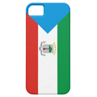 Equatorial Guinea country flag nation symbol long iPhone 5 Covers