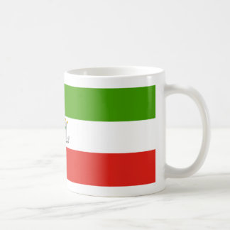 Equatorial Guinea Flag Coffee Mug