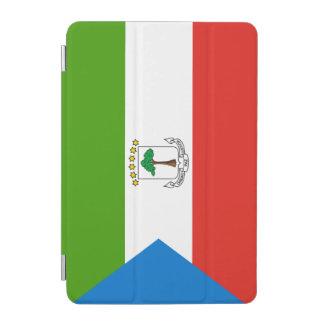 Equatorial Guinea Flag iPad Mini Cover