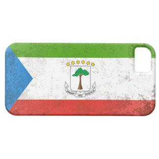 Equatorial Guinea iPhone 5 Cases