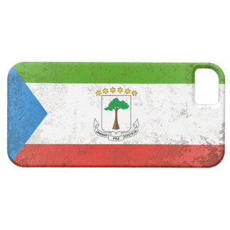 Equatorial Guinea iPhone 5 Cover