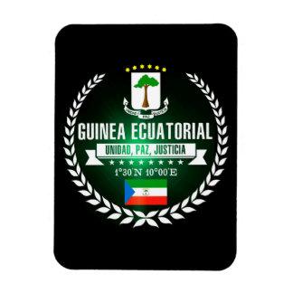 Equatorial Guinea Magnet