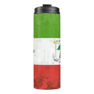Equatorial Guinea Thermal Tumbler