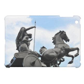 Equestrian architecture in London Case For The iPad Mini