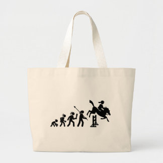 Equestrian Tote Bags
