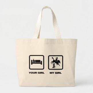 Equestrian Bag