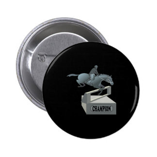 Equestrian Champion Buttons