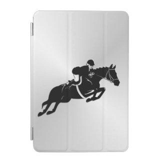 Equestrian Jumper iPad Mini Cover