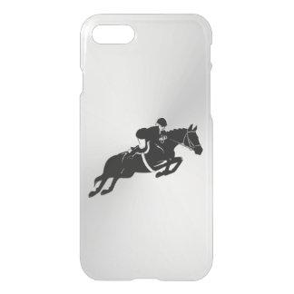 Equestrian Jumper iPhone 8/7 Case