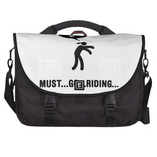 Equestrian Commuter Bags