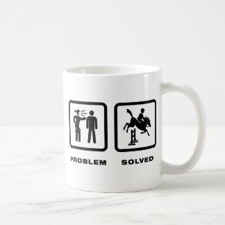 Equestrian Coffee Mugs