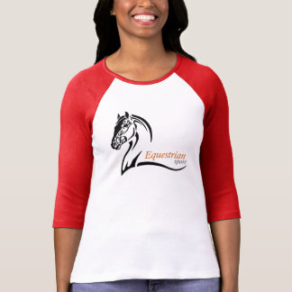 equestrian sport T-Shirt