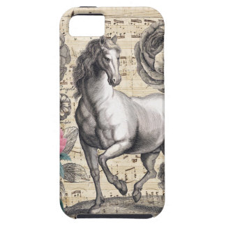 Equine Dream iPhone 5 Cover