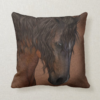 Equine Dreams Horse Pillow Gift Or Other