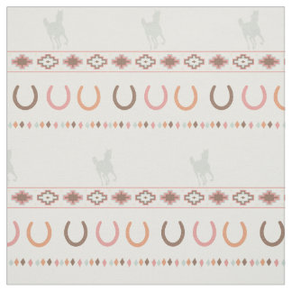 equine tribe fabric