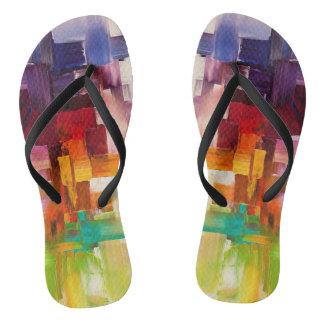 Equinox Shima Zori Flip Flops