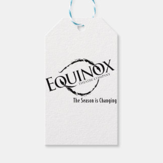 Equinox Theatre Denver Gift Tags