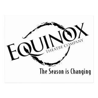 Equinox Theatre Denver Postcard